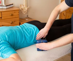 Sligo Kinesiology helping people with shoulder pain