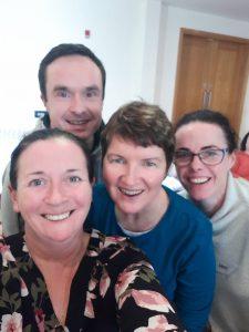 Sligo Kinesiology for help with lower back pain